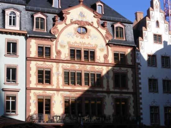 Mainz-billede