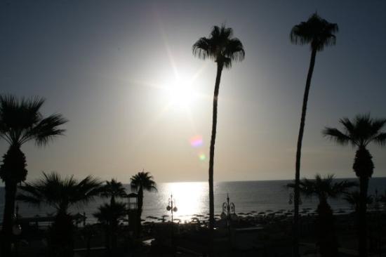 Larnaka City Photo