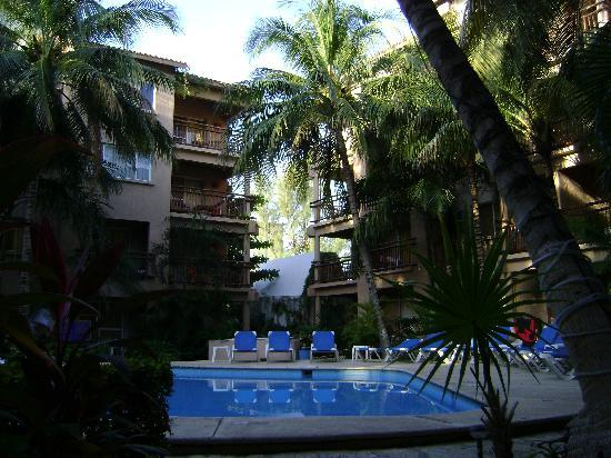 Hotel El Tukan: swimming pool