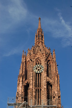 Cathedral of St. Bartholemew (Dom St. Bartholomaus)