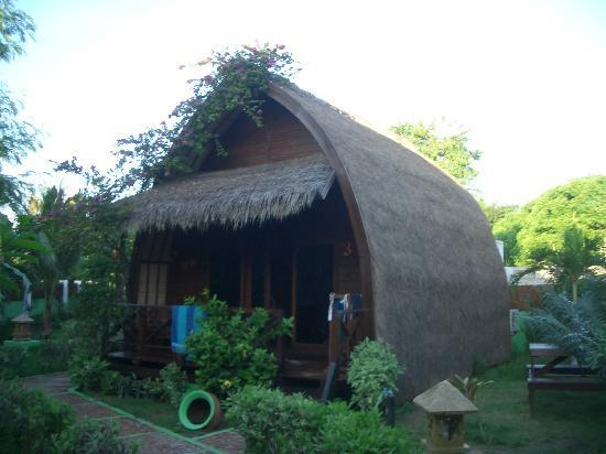 Dream Village: bungalow