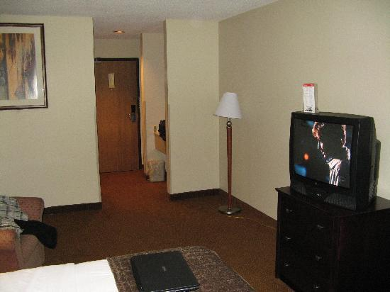 Ramada Elizabethtown: Guest Room