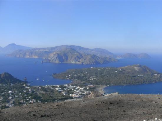 Foto de Isola Vulcano