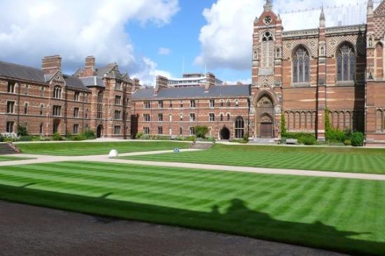 Oxford University Travel Agent