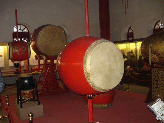 Bilde fra Drum Tower (Gulou)