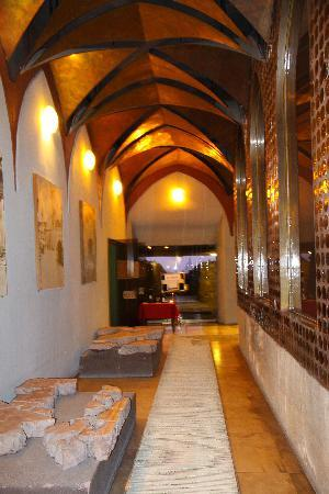 Faust Wine Cellar: Dominican Cloister