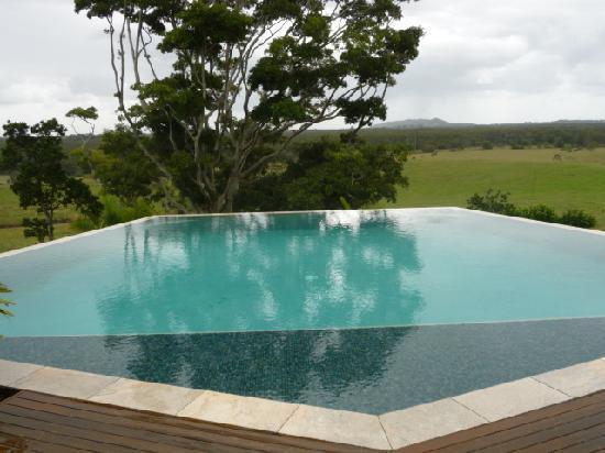 La Vista Byron Bay : pool