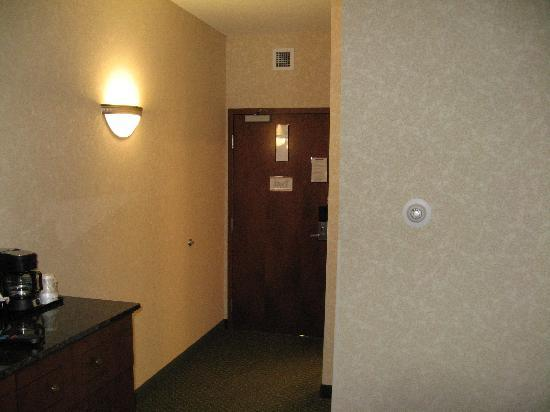 Drury Inn & Suites Middletown Franklin: Guest Room