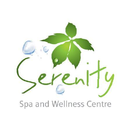 Spa wellness logo  Serenity Logo - Picture of Serenity Spa & Wellness Centre, Dubai ...