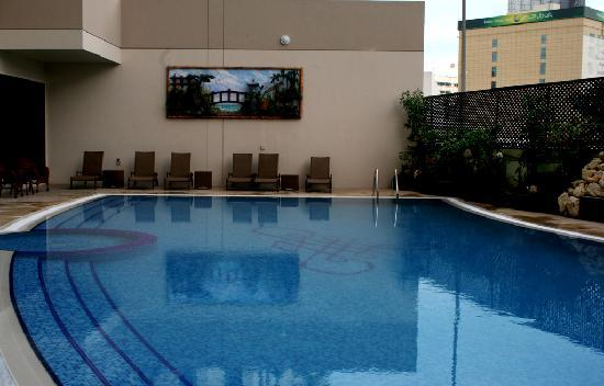 Serenity Spa & Wellness Centre: Swimming Pool