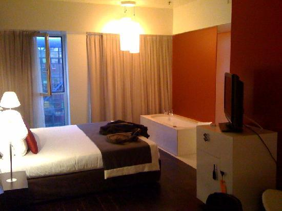 Camera - Picture of nhow Milano, Milan - TripAdvisor