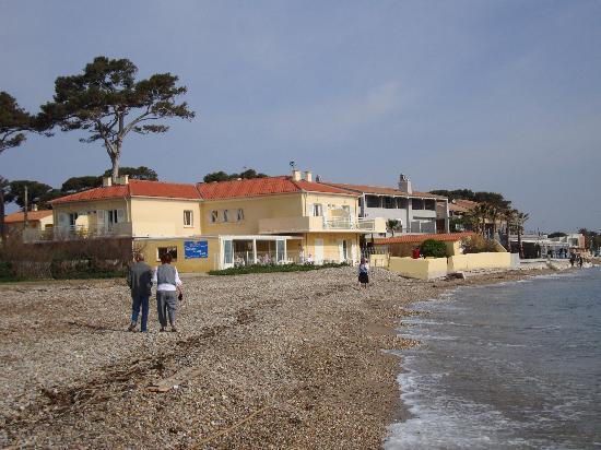 Hotel Lido Beach : Das Hotel