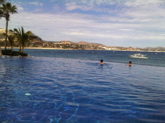 One & Only Palmilla: Famil Infinity Pool