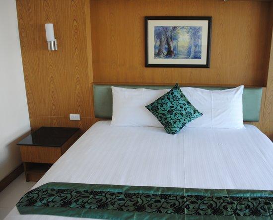 My Place @ Hua-Hin Hotel