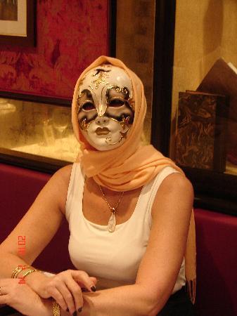 Bistrot De Venise: Bistrot Venise- St Valentin et Carnaval