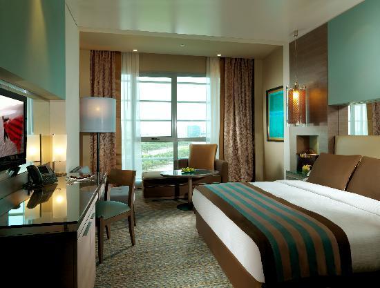 阿布扎比羅塔納公園酒店照片