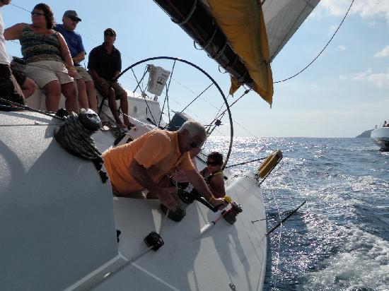 OnDeck Ocean Racing: Great photography