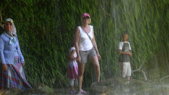 Concorde De Luxe Resort: The Timotei Waterfalls
