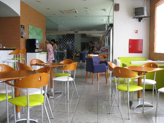 Beachtour Ericeira: Bar area