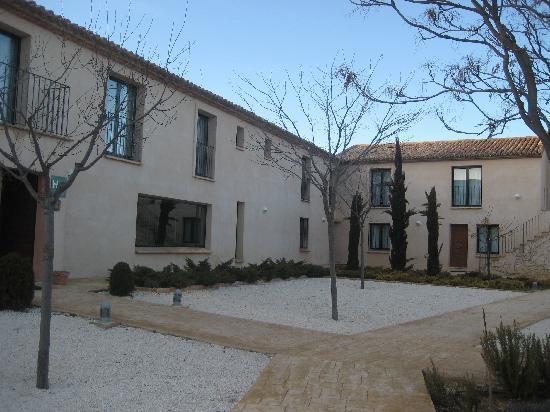 Casa Pernias