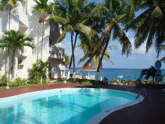 Chrisanns Beach Resort: Chrisanns