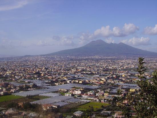 Sant'Antonio Abate, Italia: Panorama