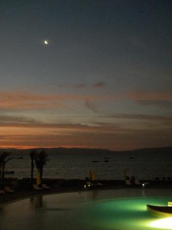 拉哈西恩德巴伊亞帕拉卡斯酒店照片