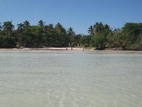 Cabrera, Dominican Republic: Playa Diamante