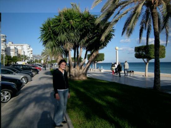 Spain: Altea