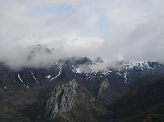 Boca de Huergano, Spain: Picos d'Europa, Spain