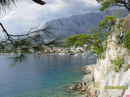 Foto de Makarska