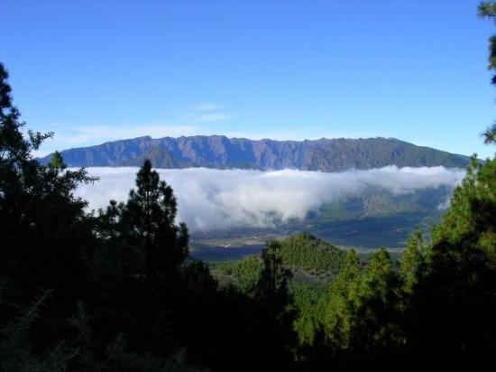 Bilde fra Santa Cruz de la Palma