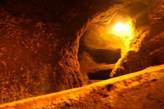 Catacombe San Sebastiano Picture