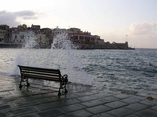 Creta, Grecia: Grèce - L'île de Crète - octobre 2007
