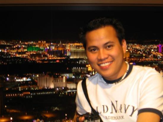 Mystery Adventures: Stratosphere, Las Vegas, Nevada 2003