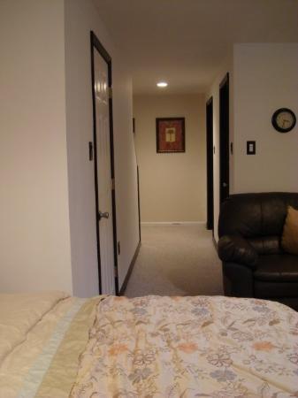 Guest Bedroom Basement Picture Of Alexandria Virginia
