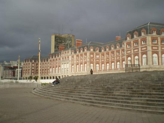 Foto Mar del Plata