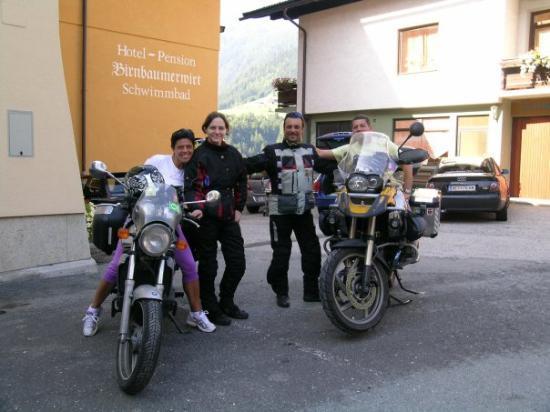 Foto de Hotel zur Post Birnbaumerwirt