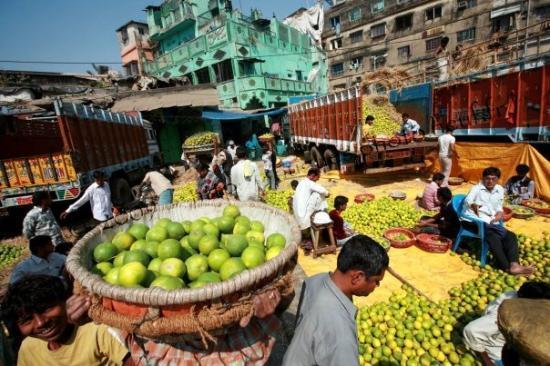 Calcutta Photo