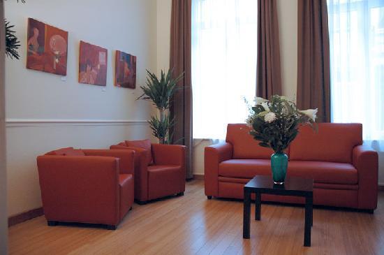 The Residence Les Ecrins: nouvelle suite