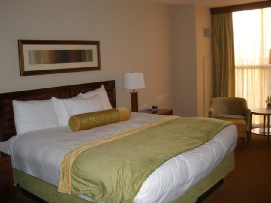 Wind Creek Casino & Hotel: Nice Room