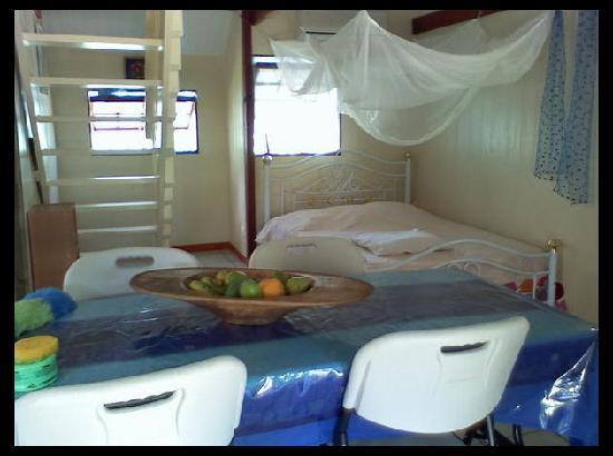 Maheata : Bungallows tous équipés