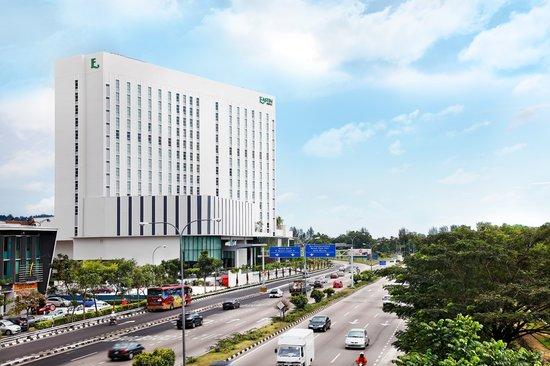 Photo of Eastin Hotel Penang Bayan Lepas