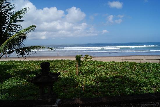 The Oberoi Bali: The Beach