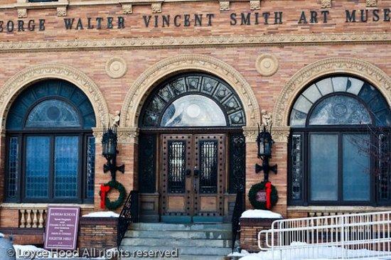 Springfield Museums: Springfield, Ma