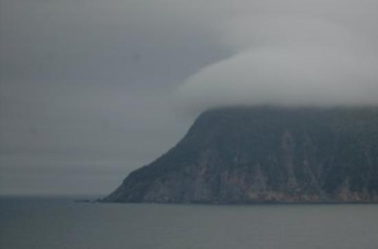 Cape Smokey Provincial Park Photo