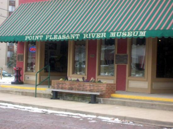 Point Pleasant River Museum 사진