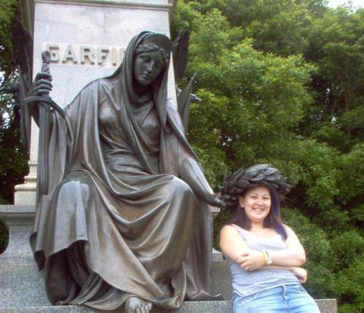 Foto de Statue of Saint Clare