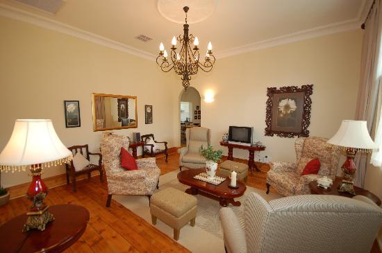 Karibu House : Award winning Living Room