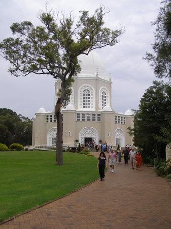 巴哈教院宗教